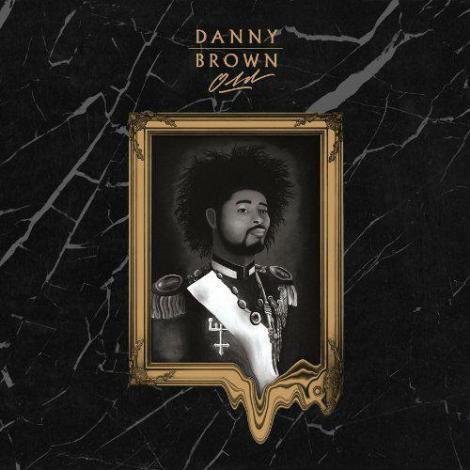 Danny Brown Old Album Review